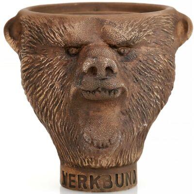 Werkbund Hookah dohánytölcsér ¤ Medve