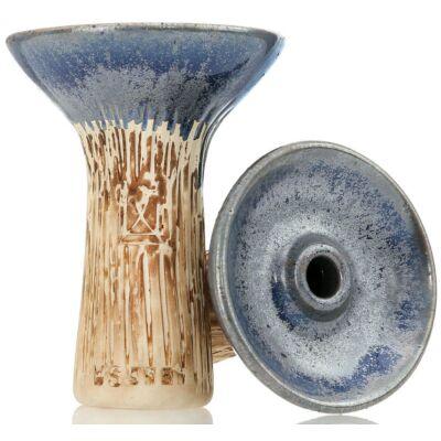 Werkbund Hookah phunnel dohánytölcsér ¤ Spot ¤ Ezüst