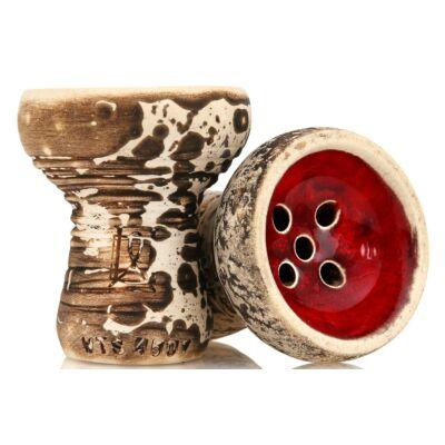 Werkbund Hookah dohánytölcsér ¤ Spot 2.0 ¤ Piros