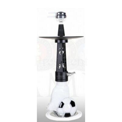 Amy Soccer Vízipipa ¤ 70cm ¤ Szilikon csővel