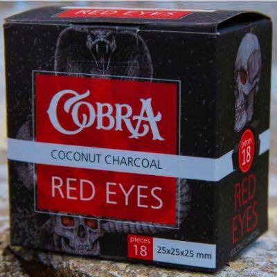 Faszén ¤ Cobra ¤ 18db-os