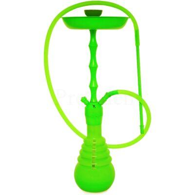 Luxe Hookah ¤ Neon 70cm ¤ Zöld