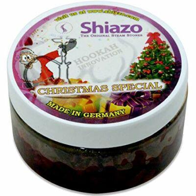 Shiazo ¤ Christmas Special