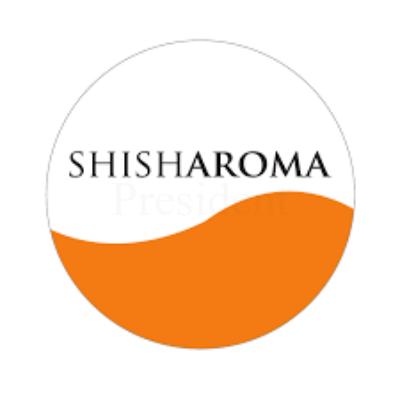 Shisharoma ¤ Frozen papaya ¤ 1kg