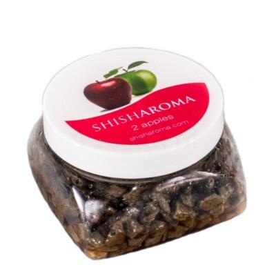 Shisharoma ¤ 2 apples ¤ 120g