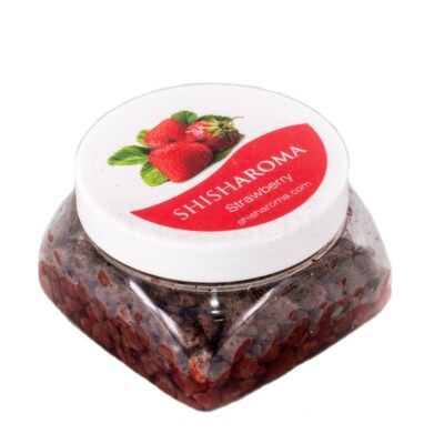 Shisharoma ¤ Strawberry ¤ 120g