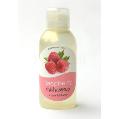 Shishasyrup ¤ Raspberry ¤ 100ml