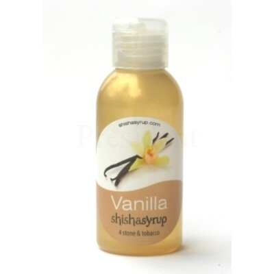 Shishasyrup ¤ Vanilla ¤ 100ml