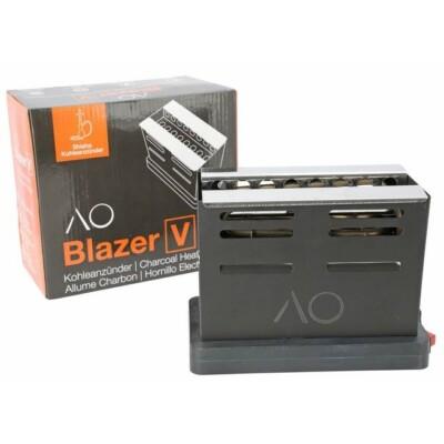 AO elektromos szénizzító ¤ Blazer V