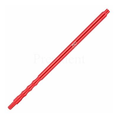 AO Grip alumínium szívóvég + konnector ¤ Piros