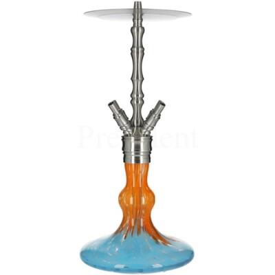 Octopuz Nautiluz vizipipa ¤ Kék/Narancs ¤ 55cm