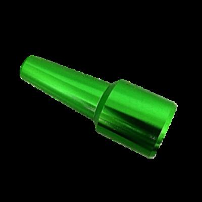 Prémium csőkonnektor ¤ Zöld