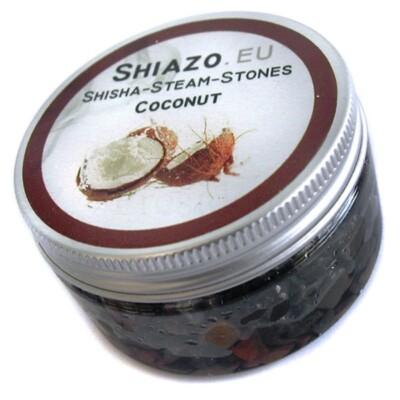 Shiazo ¤ Kókusz ízesítésű