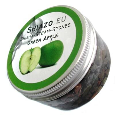 Shiazo ¤ Zöld Alma ízesítésű