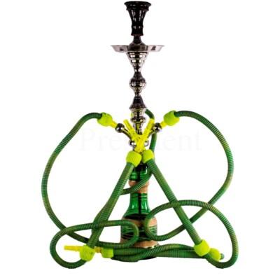 Top Mark ¤ 82cm ¤ Zöld ¤ 3személyes ¤ Sima üveggel