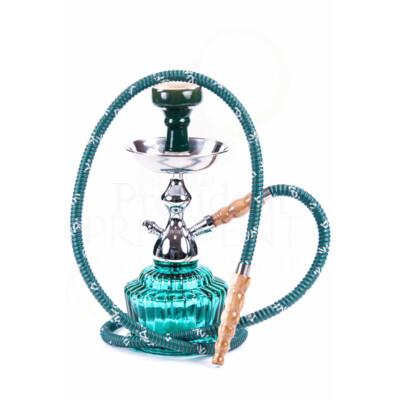 Vízipipa ¤ MYA QT ¤ 32cm ¤ Green
