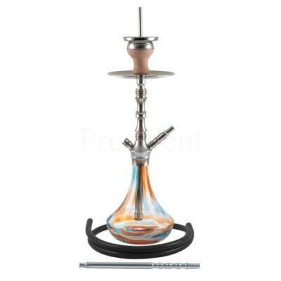 Aladin vizipipa ¤ Alux 2 ¤ Türkisz ¤ 60cm