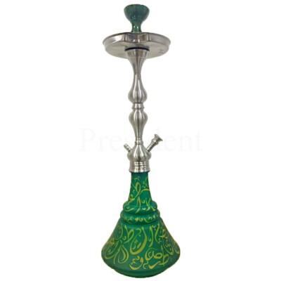Aladin ¤ Istanbul 2 modell 76cm ¤ Zöld/sárga