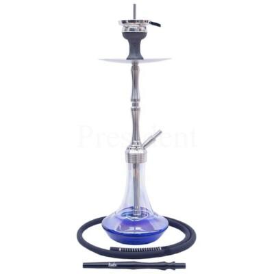 Aladin vizipipa ¤ MVP Rocket ¤ Kék/átlátszó ¤ 60cm