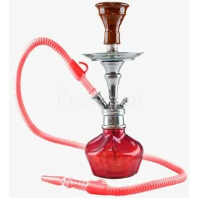 Aladin ¤ Tiny vizipipa ¤ 35cm ¤ Piros