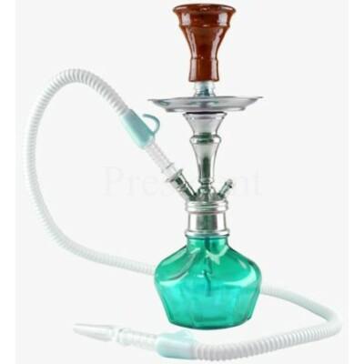 Aladin ¤ Tiny vizipipa ¤ 35cm ¤ Türkiz