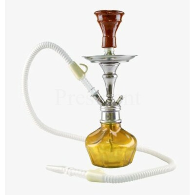Aladin ¤ Tiny vizipipa ¤ 35cm ¤ Narancs