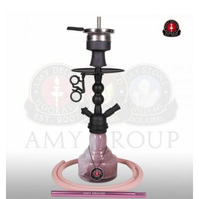 Amy Deluxe Black Pearl vizipipa ¤ Pink ¤ 34cm