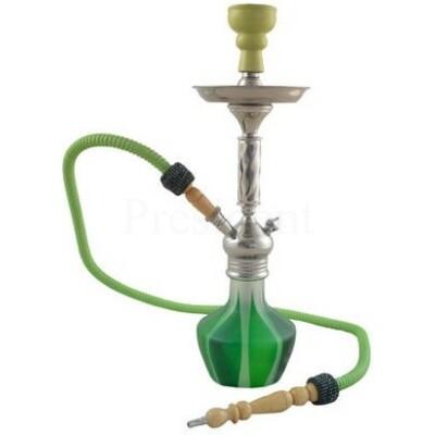 Aladin ¤ Mogadishu modell 53cm ¤ Zöld